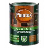 Pinotex Classic декоративно-защитная пропитка для древесины орегон (1л)