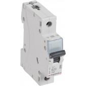 Автоматический выключатель TX3 1 фаза 20A 1М (Тип C) 6 kA Legrand Легранд