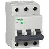 Авт.выкл. 3Р 16А 4,5кА С Easy9 Schneider Electric Шнайдер