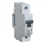 Автоматический выключатель RX3 1 фаза 25A 1М (Тип C) 4,5 kA Legrand Легранд