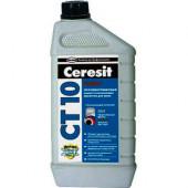 Гидрофобизирующая пропитка Церезит СТ10  (1л) 1060333
