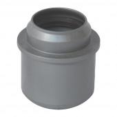 Муфта внутренняя Sinikon однораструбная переходная d=50х40 мм