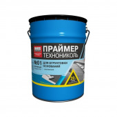 Праймер битумный ТехноНиколь №01 20 л